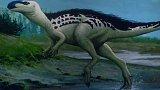ČR má prvního dinosaura