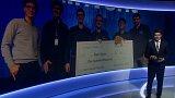 Tým studentů ČVUT uspěl v soutěži Alexa Prize