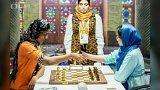 Mistrovství světa žen v Íránu