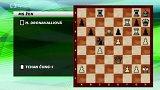 Analýza partie Tchan Čung-I vs. Dronavalliová