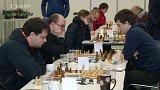 Reportáž z šachové extraligy