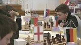 38. ročník Turnaje šachových nadějí
