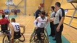 Mistrovství Evropy basketbalistů na vozíku