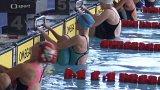 Talent v plaveckém bazénu Natálie Tužilová