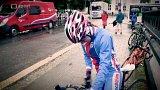 Cyklistická naděje Nikola Nosková