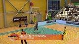 BasketParáda č. 13