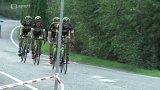 Český pohár v silniční cyklistice v Ostravě