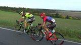 Český pohár v silniční cyklistice v Plzni