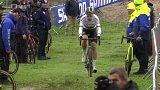 Světový pohár v cyklokrosu v Belgii