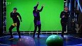 Experiment - Který způsob tance je více sexy?