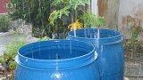 Dešťová voda a její využití
