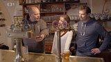 Jak správně točit pivo