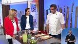 Velké vaření s Janem Benešem - 1. část