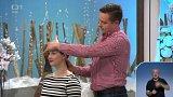 Týdenní seriál - domácí masáže - krční partie, proti stresu