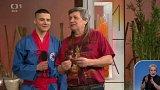 Týdenní seriál - cvičení - Sundo - meditační