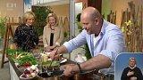 Velikonoční vaření - jarní polévka a jehněčí - 2. část + anketa