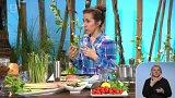Velké vaření s Darinkou Sieglovou - 1. část