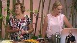 Malé vaření - polévkové štěstí - 1. část
