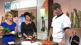 Vaření s Tomášem Kalinou - 1. část
