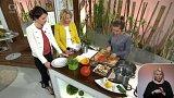 Vaření s Darinkou Sieglovou - 1. část