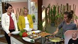 Vaření s Darinkou Sieglovou - 2. část