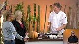 Vaření z podzimních plodů - 1. část
