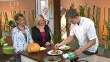 Vaření z podzimních plodů - 2. část