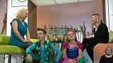 Rokenrol pro děti, sport, tanec a zábava