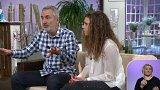Petr Vacek a Denisa Pfauserová + anekta