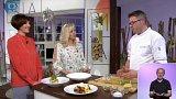 Vaření s Davidem Beranem - 2. část