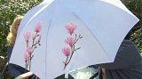 Malování na deštníky
