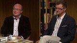 Rozhovor s Martinem Vlachem a Lubošem Veverkou z MFF UK