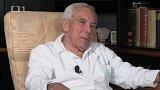 Profesor Pavel Pafko a transplantace plic