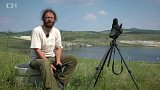 Ornitolog Václav Beran