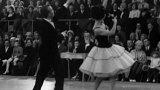 V Tallině uspořádali mezinárodní soutěž v tanci