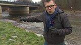 Stovky pneumatik v brněnské přehradě