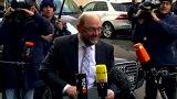 Jednání o nové německé vládě