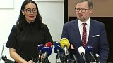Demise vlády Andreje Babiše