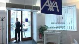 Pojistné smlouvy AXA