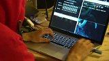 Hackerský útok na olympijské hry