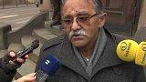 Trestní oznámení kvůli výrokům o táboru v Letech