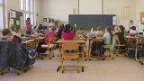 Skoro polovina učitelů je ohrožena tzv. vyhořením