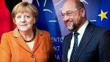 Martin Schulz nebude ve vládě