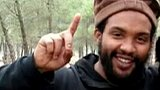 Dopadení dvou extremistů v Sýrii