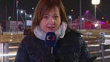 Start zimních olympijských her