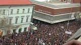 Krize na Slovensku