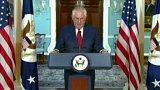Konec Rexe Tillersona