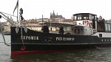 Plavby na Vltavě