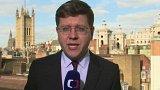 Debata kvůli zásahu Spojenců v Sýrii