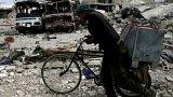 Detaily sobotního úderu v Sýrii